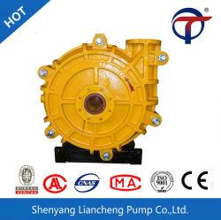 Horizontal Type Single Stage Single Suction Cantilever Centrifugal Slurry Pump