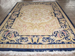 Hot Sell Hand Made Wool Area Rugs
