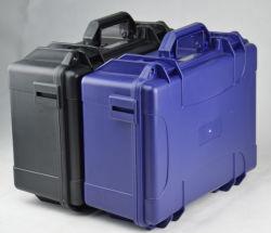 Watertight IP68 ABS Hard Plastic Tool Case