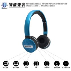 Wireless Sport Headphone Bluetooth Headphone Bluetooth Headset DM-B77