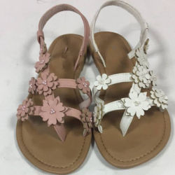 ff92076d25a Fashion Flat Summer Sandals 2018 for Women Indian Style Ladies Sandals
