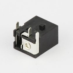 Universal Female DC Power Jack Socket Connector