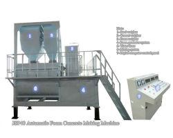 Lightweight Foam Concrete Block Machine