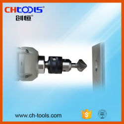 Cylindrical Shank HSS Countersink From Chtools