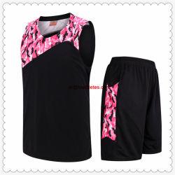 2~5XL OEM Service Basketball Uniform Sportswear