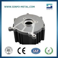 Aluminum Components of Motor Parts