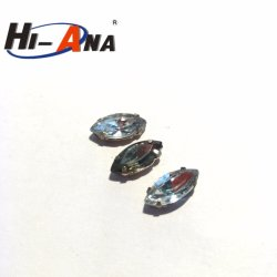 ISO 9001: 2000 Certification Good Price Clothing Decoration Bead