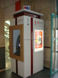 ATM Money Dispenser Kiosk Machine (ATM08)