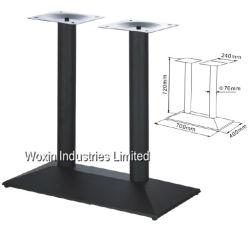 China cast iron table leg cast iron table leg manufacturers restaurant dining furniture base cast iron metal table legs 30 watchthetrailerfo