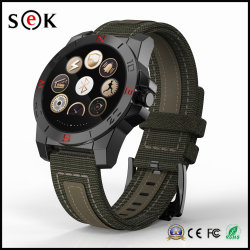 2017 Bluetooth Smart Watch N10 Waterproof Bluetooth Watches Outdoor Sport Watch with Sleep Monitor and Compass for Ios Android