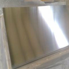 High Strengthen Aluminum Sheet Plate Used for Auto Parts