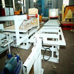 Auto Matic MGO Magnesium Oxide Fireproof Board Machine