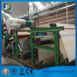 Raw Material Napkin Tissue Paper Jumbo Roll Manufacturing Machine Price