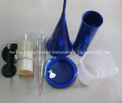 (Three-piece suit) Slurry Test kit