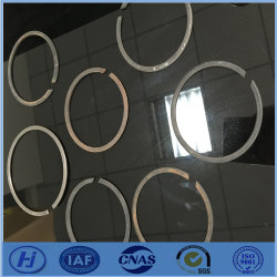 Stainless Steel 304 Piston Ring Flat Wire Monel 400