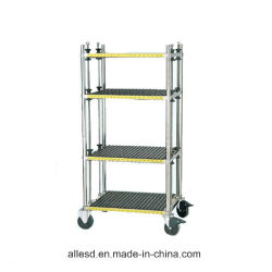 ESD Cart Antistatic Trolley for Electronic Storaging