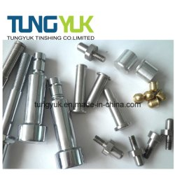CNC Machining Parts for Sports Facilities Component