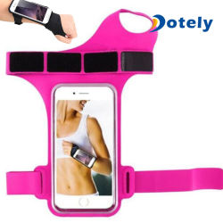 Running Sport Arm Phone Holder Pocket Band