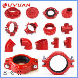 China Qt450 12 Ductile Iron Castings Qt450 12 Ductile