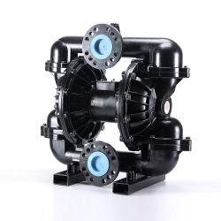 Shpv Oil Mud Slurry Materials Self-Priming Double Diaphragm Pneumatic Pump