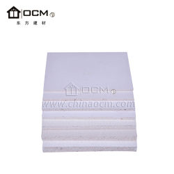 Waterproof and Fireproof Magnesium Oxide Wall Panel Factory