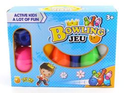 High Grade Sport Game Toys Bowling Set with Music and Light (10233146)
