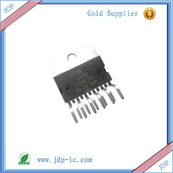 L6203 Zip-11 in-Line Motor Controller and Driver IC