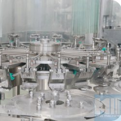 Fruit Juice Equipment Filling and Sealing Machine