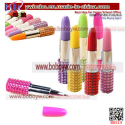 New Design Gift Pen Lipstick Whole Factory Price School Supply B8515
