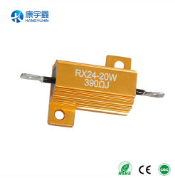 50W 6 Ohm LED Load Resistor