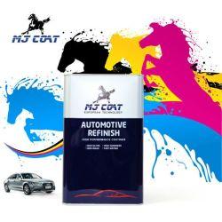 Super Fast Drying Clear Coat for Car Repair