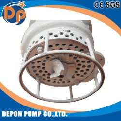 Industrial Processing Submersible Slurry Pump Hydraulic Power Pump Sand Pump Centrifugal Pump