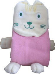New Product New Design Fashionable Baby Plush Bag