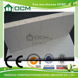 Price List Fireproof Gray Board Lining Building Material