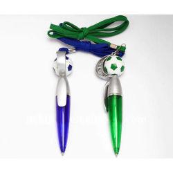 Good Quality Novelty Lanyard Pen