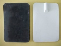 60mmx90mm Conductive Silicone Electrode for Tens