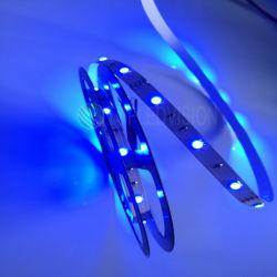 Decorative Light Waterproof SMD5050 RGB Flex LED Strip 14.4W/M