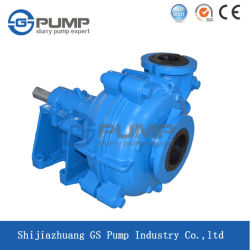 Mining Industry Use Granule Mud Transfer Slurry Pump Packing Seal Solid Slurry Dredge Pump