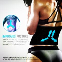 High Quality Adjustable Neoprene Sports Waist Back Support