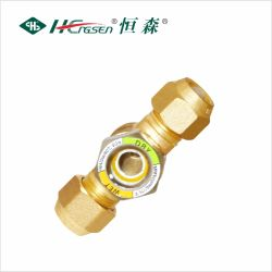 Over 20 Years Experience Factory Supply High Quality Level Joining Sight Glass