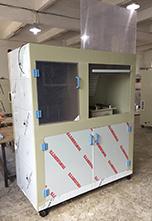 China Custom Gold Potassium Cyanide Making Machine for
