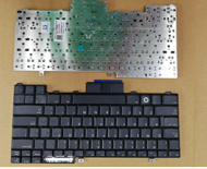 China Us Notebook Laptop Keyboard for DELL Latitude E6400
