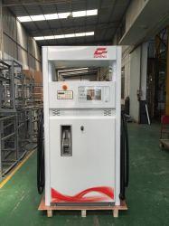 Zcheng Fuel Dispenser Pump Gas Station Pump New Star Series Fuel Pump 2 Nozzles LED Electric Pump Win Series