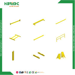 Hot Sale Pallet Racking Cross Support Bar for Pallet Rack
