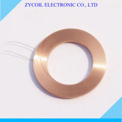Wholesale Copper Antennas Inductor Coil