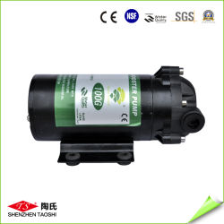 Self-Priming RO Booster Pump for Water Purifier