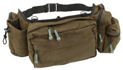 New Design Velvet Hunting Fishing Belt Bag Sh-16101301