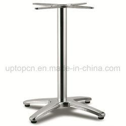 Wholesale aluminium table legs china wholesale aluminium table legs wholesale cross aluminum table leg for garden table sp atl237 watchthetrailerfo