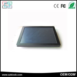 2017 Hot Sale 17 Inch CNC Digital Panel Laptop Computer Cheap All in One PC