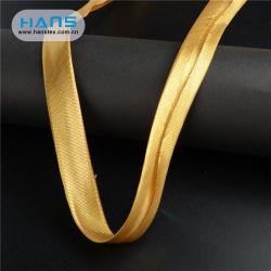 Hans China Factory Promotional Metallic Bias Tape
